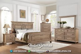 New Kamar Minimalis Rustic Finishing Model JK-948