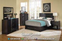 New Kamar Set Minimalis Modern Model Krepyak JK-997
