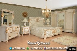 New Kamar Set Arabic Style Luxury JK-981
