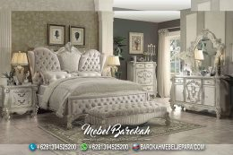 Bed Set Luxury Kourtney Kardashian Model JK-962